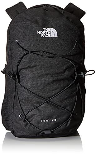 The North Face Women's Jester Backpack, TNF Black, One Size