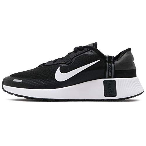 Nike Calzado Deportivo REPOSTO Men's para Hombre Negro 46 EU
