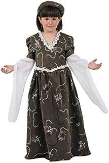 DISBACANAL Disfraz de Dulcinea niña - -, 8 años: Amazon.es ...