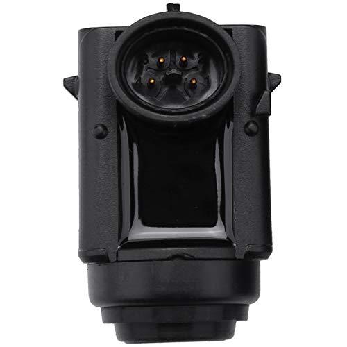 Senmubery 4 Piezas Pdc Sensor De Aparcamiento para Mercedes W163 W164 W203 W210 W211 W220 Cl500 0015427418 0035428718 A0015427418 Accesorios De Coche