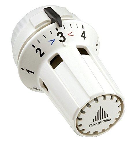 Danfoss Thermostat-Kopf weiß 5110 von undefined