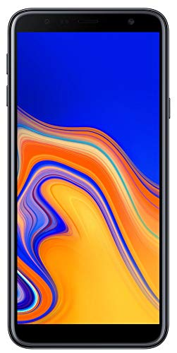 Samsung Galaxy J4+ - Smartphone de 6' (Quad Core 1.4 GHz, RAM de 2 GB, Memoria de 32 GB, cámara de 13 MP, Android) Color Negro