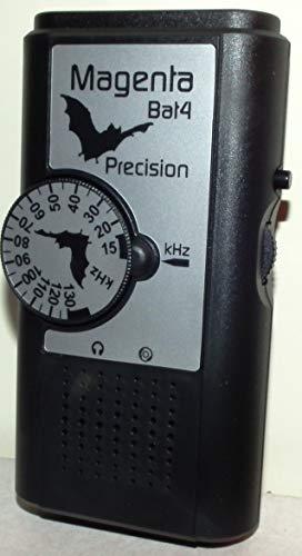 Magenta Bat Detector