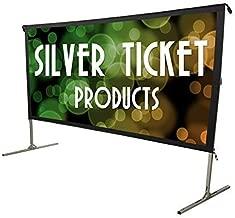 STO-169175 Silver Ticket Indoor/Outdoor 175