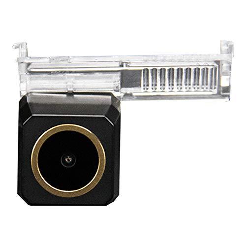 HD 1280x720p Goldene Kamera Wasserdicht Nachtsicht Rückfahrkamera Distanzlinien Umschaltbar Einparkhilfe für Peugeot 208 Peugeot 301 308 3008 408 508/Citroen C2 C4 C5 DS3 Elysee