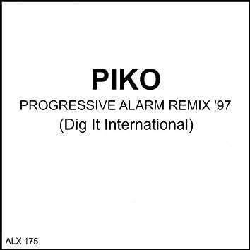 Progressive Alarm (Remix 97)