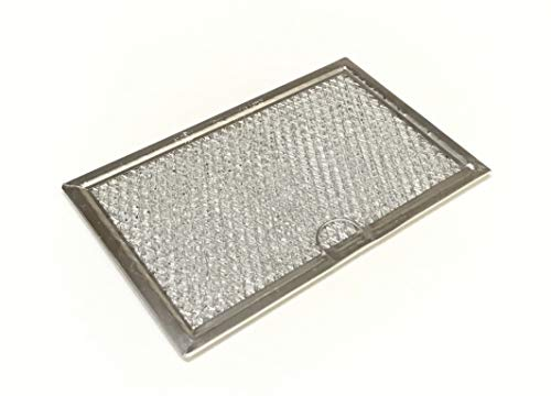 OEM LG Microwave Grease Filter Shipped with LMH2235ST, LMHM2237BD, LMHM2237ST, LMV1650ST, MV2048ASDL