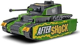 Revell Combat Crushers Aftershock Panzer Tank Plastic Model Kit