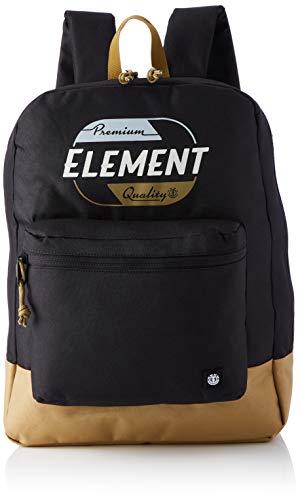 Element Topical Bpk, Backpack, (Flint Black), U