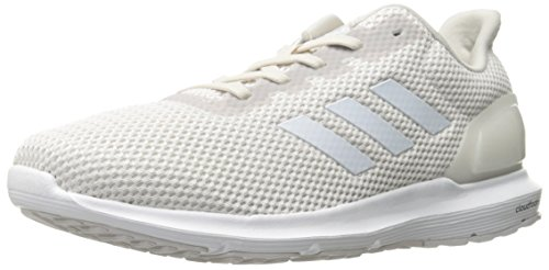 adidas Women's Cosmic 2 SL Footwear White/Ankle-High Fabric Running Shoe - 8.5M