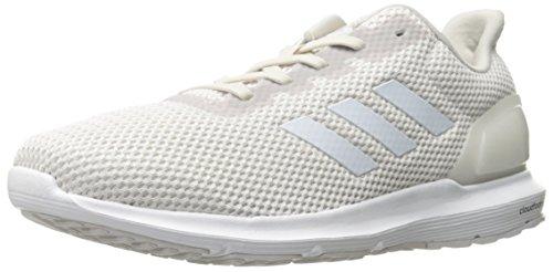 adidas Cosmic 2 Sl W Zapatillas de correr para mujer, blanco (blanco/negro/blanco), 42 EU