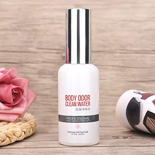 Excite Desodorante en aerosol Desodorante Fresh Spray Desodorante en aerosol protege Sensation Talco Desodorante antitranspirante, 50 ml Desodorizante Desodorantes Cuidado del cuerpo y del baño