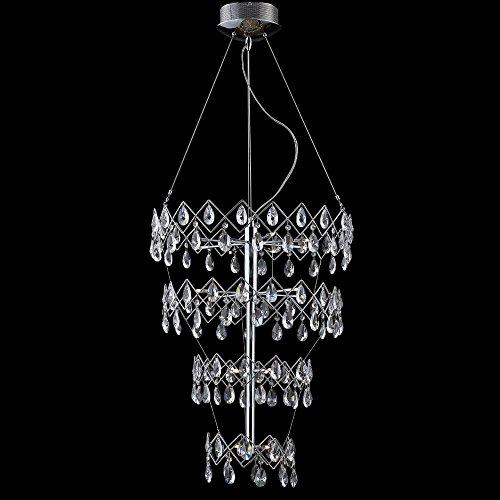 Wandleuchte Estrella  Halogen Lampe Glas 3 Modelle Wandlampe Wandbeleuchtung
