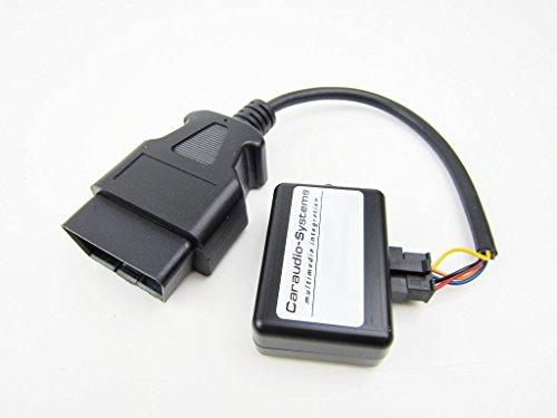 Bluetooth Aktivierung Freischaltung Navi RNS315 / RNS 315 / A2DP Audio Stream