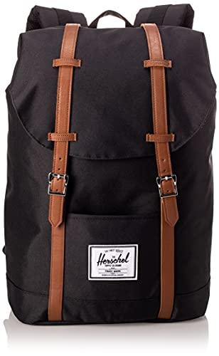 Herschel 10066-00001 Retreat Classics sac à dos...