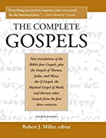 Complete Gospels, 4th Edition (Revised)