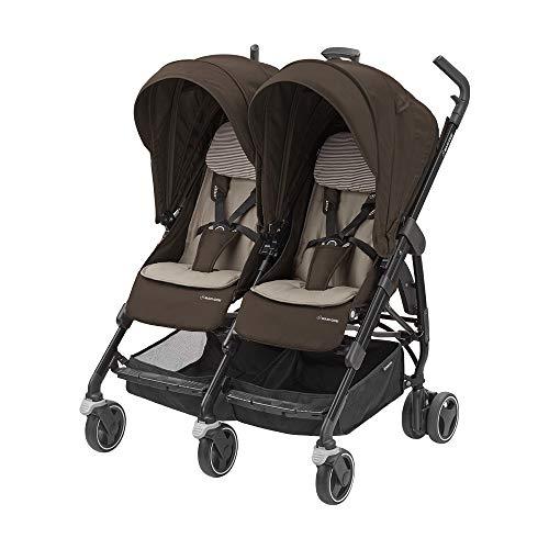 Maxi-Cosi Dana For Zwei Zwillingskinderwagen