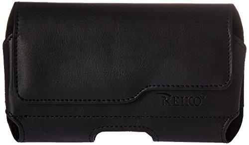 Reiko Premium Pouch Case Holster Belt Clip and...
