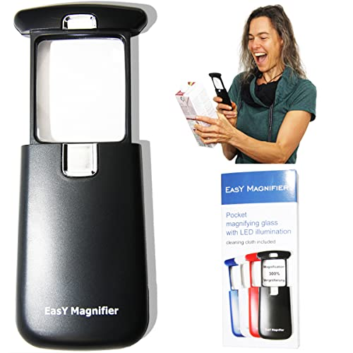 EASY MAGNIFIER -  EasY Magnifier