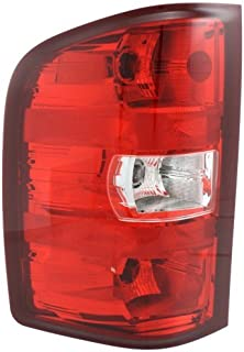 Best 2010 silverado tail light assembly Reviews