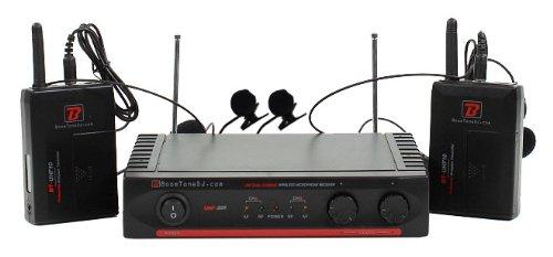 BoomToneDJ UHF 20HL F2 F4 HF-microfoon draadloos