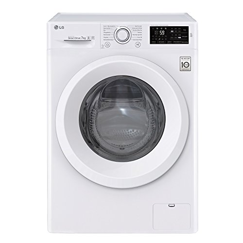 LG Electronics F 14WM 7LN0 Waschmaschine Frontlader / A+++ / 1400 UpM / Inverter Direct Drive