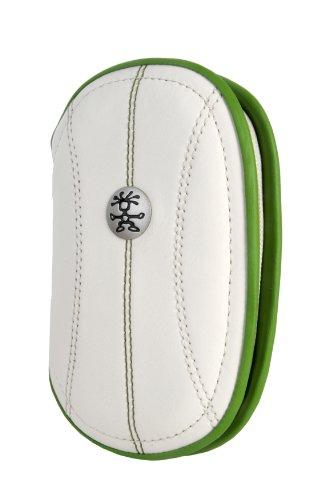 Crumpler Royale Thingy 70 Tasche für Foto/Handy/Kamera weiß/dunkel grün