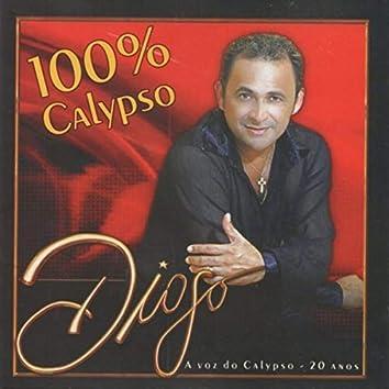 100% Calipso (Ao Vivo)