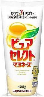 ピュアセレクトマヨネーズ 400g /味の素(1本)