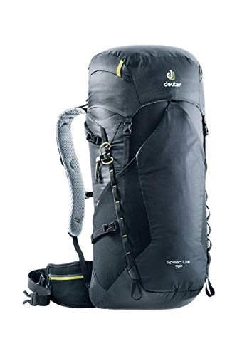 Deuter Speed Lite 32 Zaino Casual, 66 cm, liters, Nero (Black)