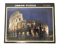 ジグソーパズル 1000ピース (コロッセオ、ローマ)