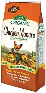 Espoma Organic GM3 3.75 Lb Organic� Chicken Manure Plant Food