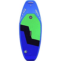Hala Peno river surfing Paddle Board