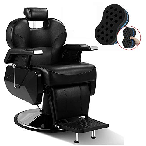 Top 10 Best Barber Chairs In 2020 Reviews Top Best Pro