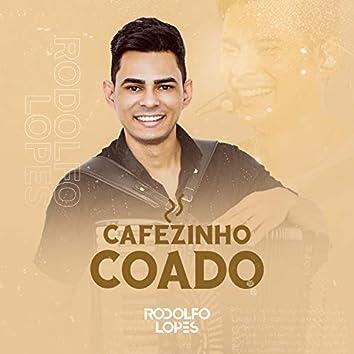 Cafezinho Coado