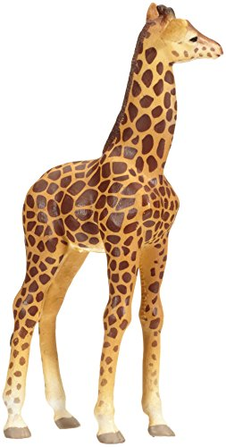 Ravensburger - 00359 - Jeu éducatif électronique - tiptoi - Figurine Animal - Girafon