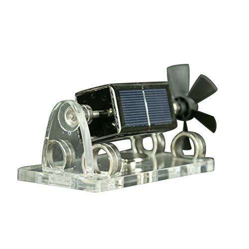 ventilador levitacion magnetica fabricante VIEUR