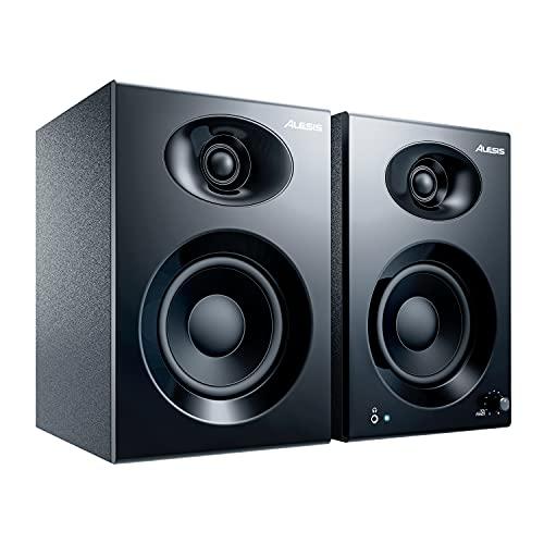 inMusic Europe Limited -  Alesis Elevate 4 -