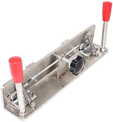 Belt Grinder Knife Jig Knife Sharpener Jig Sharpening Locator Knife Sharpening Clip for Belt product image