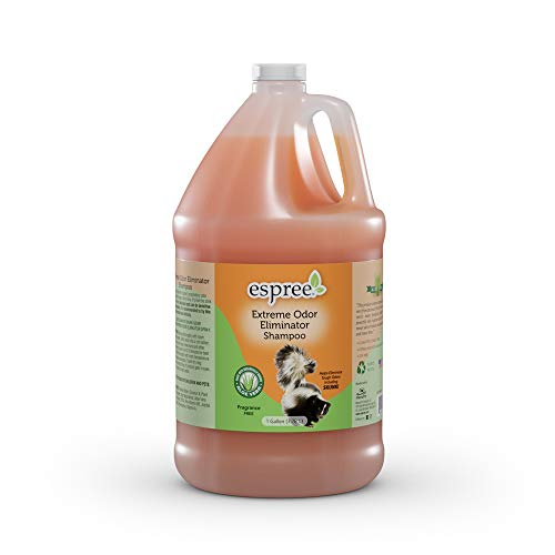 Espree Champú Eliminador de Olor Extremo Espree para Perros - 3790 ml