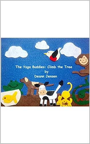 The Yoga Buddies: Climb the Tree (English Edition)
