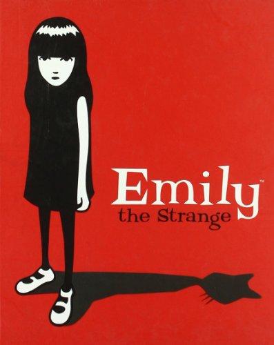 EMILY THE STRANGE 1 (CÓMIC USA)