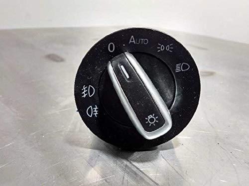 Mando Luces Volkswagen Scirocco (138) 3C8941431 (usado) (id:galap934957)