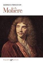 Molière de Georges Forestier