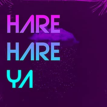 Hare Hare Ya