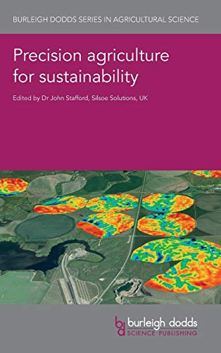 Precision agriculture for sustainability (Burleigh Dodds Series in Agricultural Science)の詳細を見る