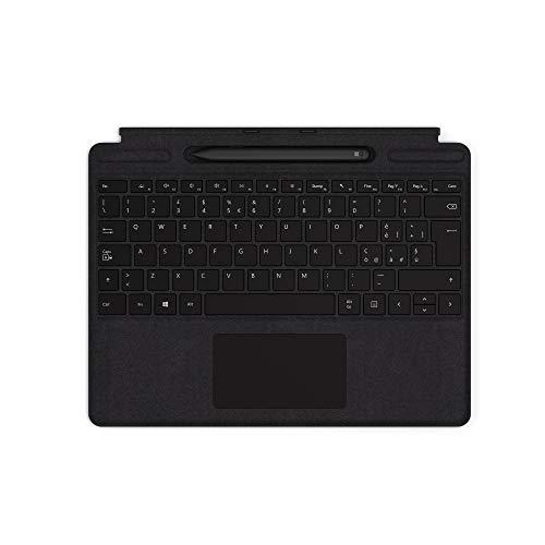 Microsoft Tastiera Signature per Surface Pro X e Slim Pen