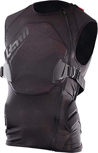 Black Small/Medium Body Vest 3DF Air Fit Lite,5 Pack - Leatt 5017120113
