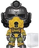 Funko Games: Fallout 76 - Excavator Power Armor Pop! Vinyl Figure (Includes Pop Box Protector Case)