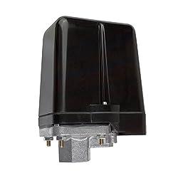 Speck 221753 Druckschalter Condor MDR 5/5 Druckwächter Pumpensteuerung Hauswasserwerk Speck Condor MDR 5/5, 3-polig bis 3~500 V lth2 = max. 25 A, IP 54 - 400 V max. 5,5 kW 230 V max. 2,5 kW - Anschluss 1/2' Zoll voreingestellt 5 bar